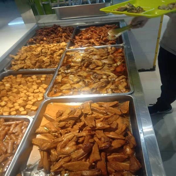 食堂承包服务-茂餐饮可靠的食堂承包推荐