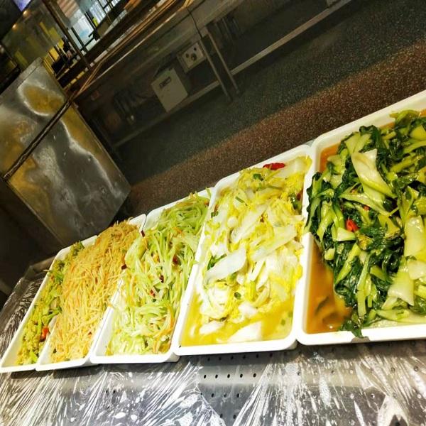 学校食堂承包哪家好-有保ζ障的学校食堂承包茂餐饮提供