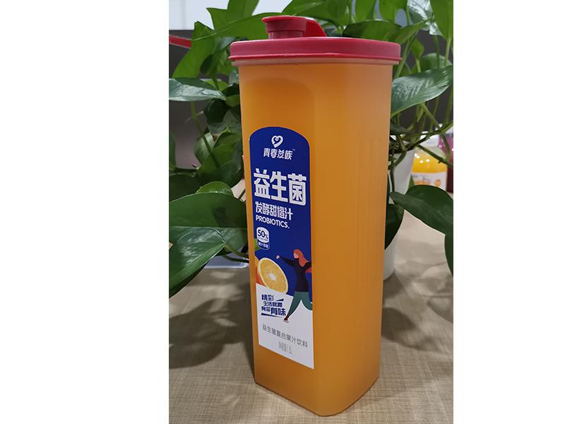 四川益生菌饮料价格-甘肃果汁饮料招商