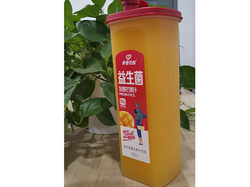 四川益生菌饮料招商-果汁饮料招商代理推荐