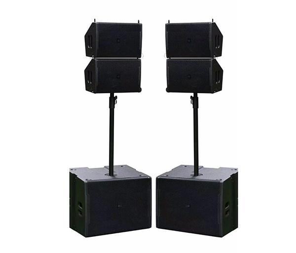银川音响设备-银川口碑好的舞台灯光音响价格