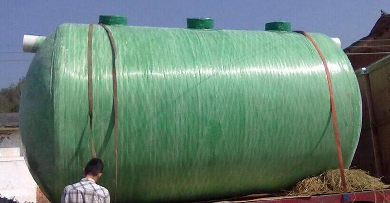 青海玻璃钢化粪池生产厂家-西宁玻璃钢化粪池价位