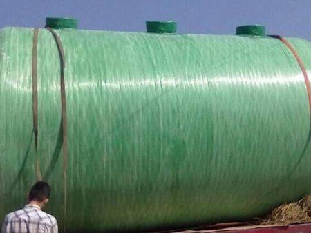 西宁玻璃钢化粪池生产厂家-西宁玻璃钢化粪池供销
