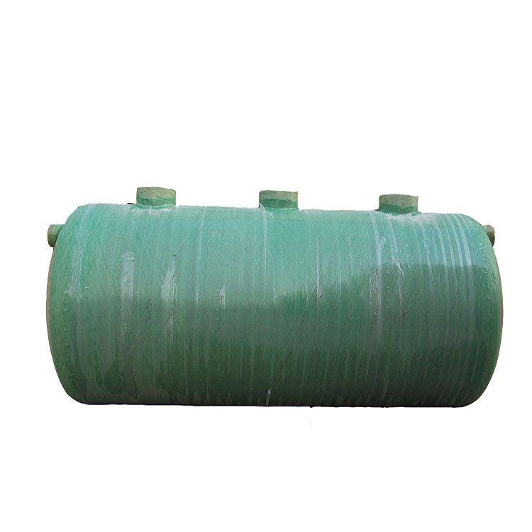 青海玻璃钢化粪池生产厂家-化隆回族玻璃钢化粪池