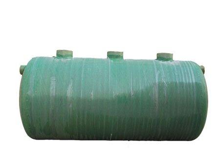 青海化粪池生产厂家-西宁玻璃钢化粪池供应厂家