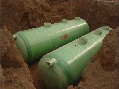 青海玻璃钢化粪池生产-青海西宁玻璃钢化粪池
