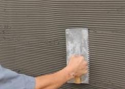 新乡轻质抹灰石膏-打点冲筋石膏托墙多少钱一平米