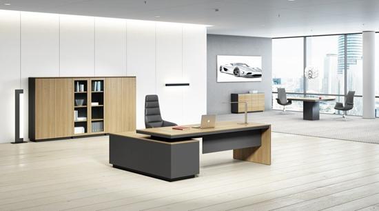 该如何选择沈阳实木办公家具?
