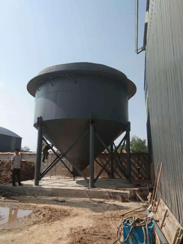 银川锥体罐哪家质量好-咸阳宁夏锥体罐生产厂家
