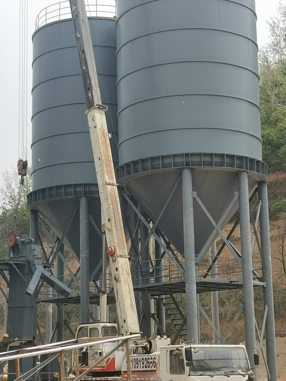 寧夏錐體罐價格-清澗寧夏錐體罐生產廠家