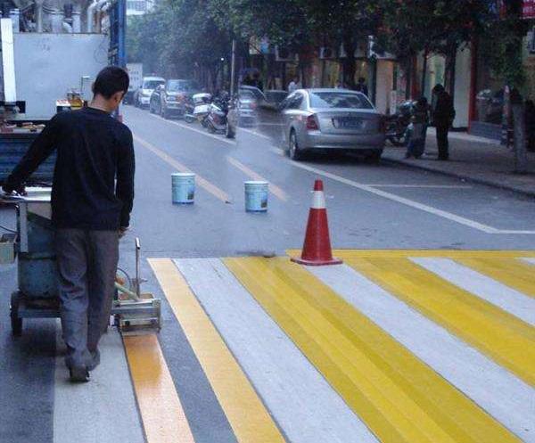 买优惠的哈尔滨划线漆,就来哈尔滨金森雅_哈尔滨地坪涂料厂家