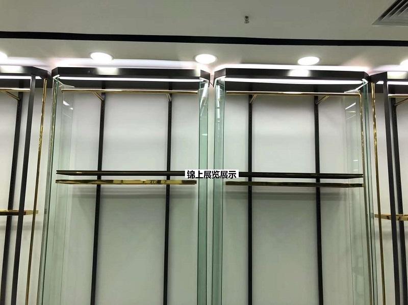 河南服装道具定制-濮阳服装展示架加工费用