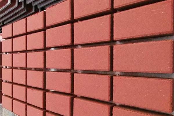 青海水泥彩砖-西宁广场彩砖-青海水泥标砖找汇源水泥制品