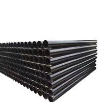 北京泫氏A型鑄鐵管管件 柔性鑄鐵排水管 室內排水鑄鐵管