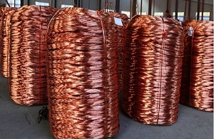 广州废铜回收多少钱一斤
