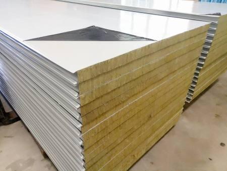 净化彩钢板在洁净室中是怎样安装?