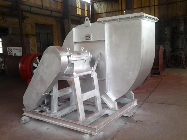 上海高溫風機-淄博風機廠專業供應不銹鋼耐高溫風機