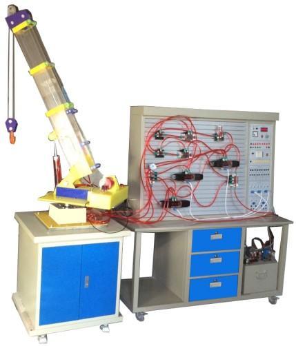 液压元件拆装实验台-液压传动实验装置制造商