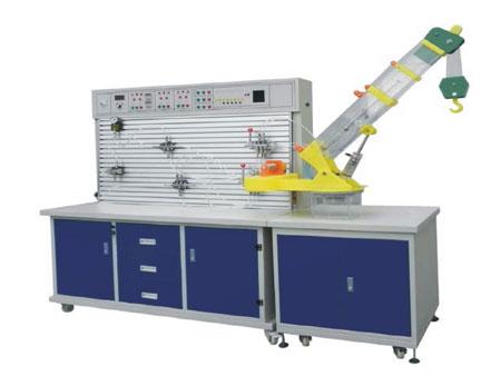液压实验台供应商-上海液压综合实验装置