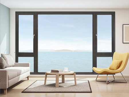长春系统门窗哪家好-专业威心蓝的系统门窗供应商-欧顿铝业