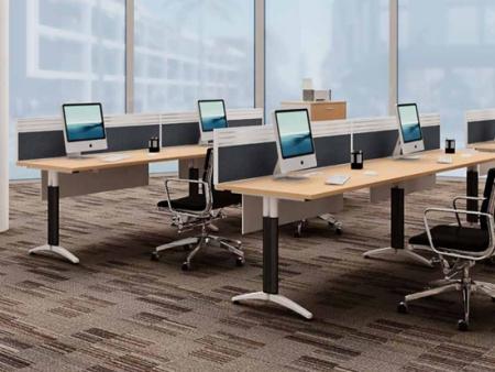 吉林板式办公家具-全实木办公家具-实木办公家具定制