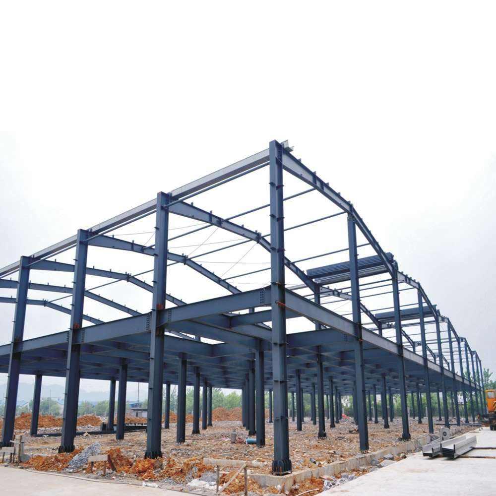 哈尔滨钢结构生产厂家-钢结构价格