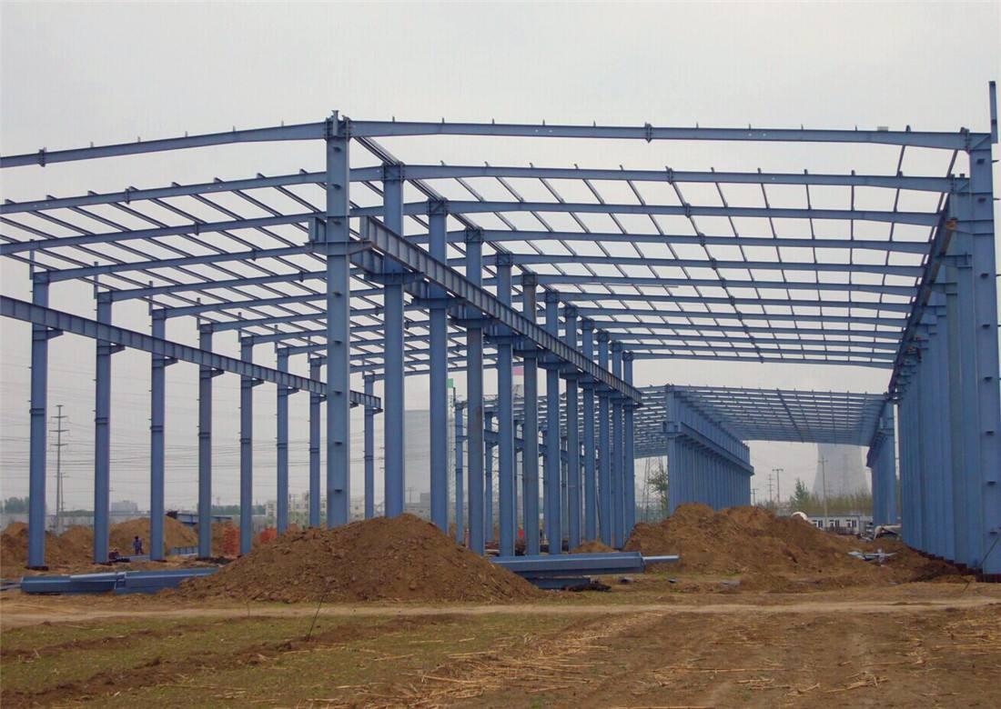 辽宁钢整个人结构规格-钢结构安装价格如何-钢结构车棚平米价格