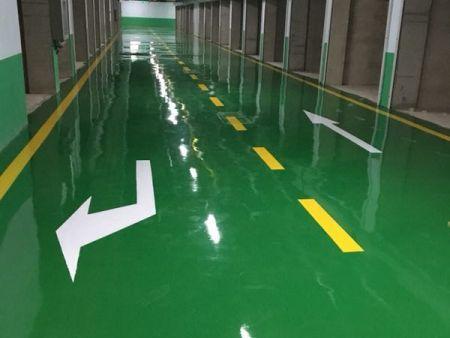 鞍山水性环氧树脂地坪施工带您了解一下水性环氧树脂九大应用场景概述