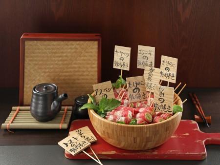 日式串烧加盟找辽宁盛崎餐饮管理-葫芦岛日式餐饮加盟流程