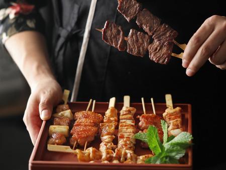 日式串烧加盟前景好 潜力大 葫芦岛日式餐饮加盟多少钱