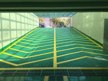 遼寧固化劑地坪的這些優點你知道嗎?