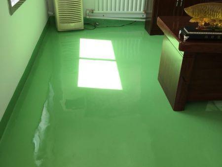 辽宁固化剂地坪坪是什么?有什么优点?
