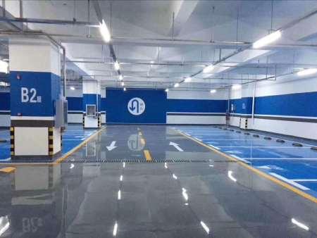 地下停车位划线哪家好-广东地下停车场划线-海南地下停车场划线