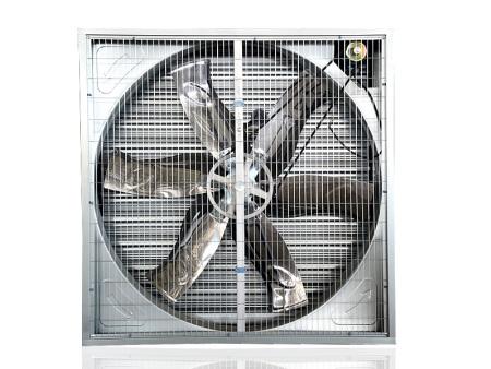 青州降温风机|在哪能买到优良推拉式风机