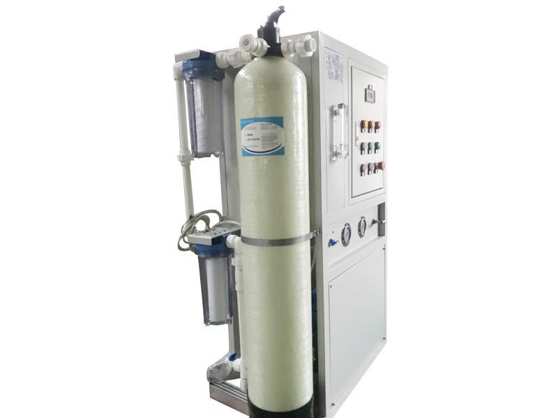 廣東海水淡化機廠家-耐用的海水淡化機供應信息