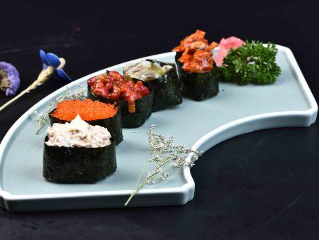 寿司加盟哪家好 给您推荐具有口碑的寿司加盟