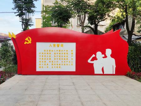 锻铜佛教雕塑厂家-江苏主题佛教雕塑-上海主题佛教血红色力量雕塑