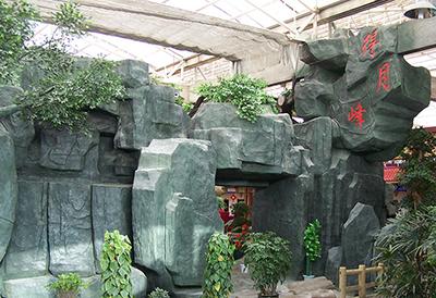 定西室內外景觀-蘭州銷量好的甘肅室內外景觀