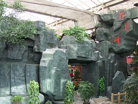 兰州室内外景观安装-兰州哪有供应优惠的甘肃室内外景观