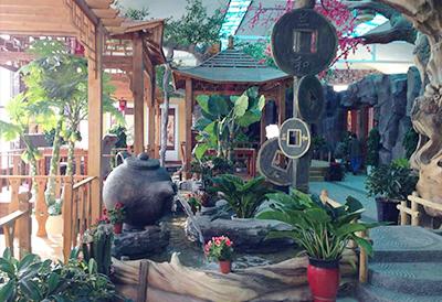 甘肃室内外景观设计-绿洲可信赖的甘肃室内外景观销售商
