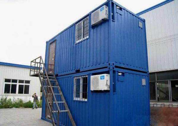 集装箱房建设方案-红寺堡集装箱房建设-贺兰集装箱房建设