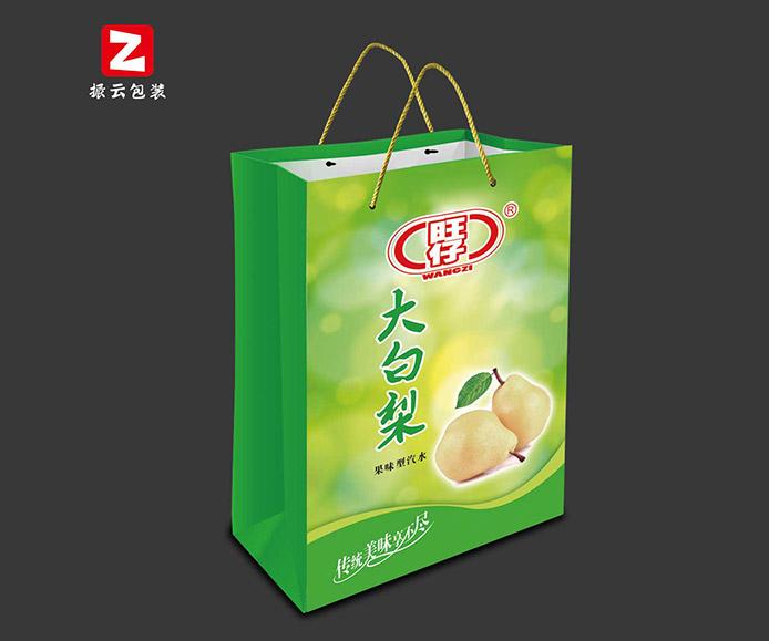 黑龙江高质量哈尔滨手提袋,黑龙江包装设计公司