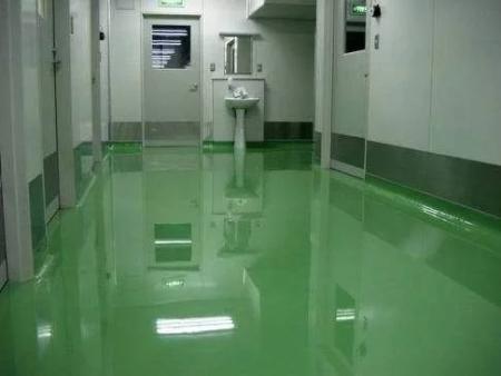 防静电环氧自流坪供应商-深圳防静电地坪厂家供应