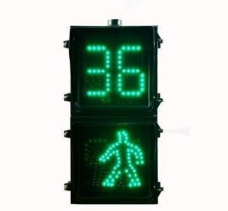 銀川太陽能信號燈-左旗太陽能交通信號燈批發