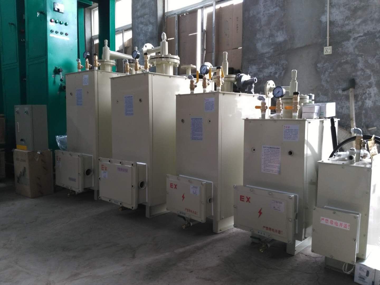 LPG气化器供货厂家 热门液化石油气气化器报价
