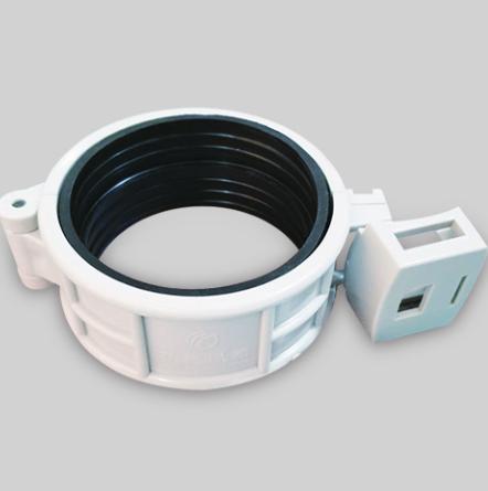 鳳王窠管業專業供應滑扣式連接件_河南滑扣式連接靜音管件價格