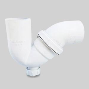 质量良好的聚乙烯静音排水管供销-FRPP法兰式连接