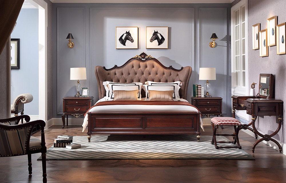 美式家具制作-供应直销口碑好的美式家具