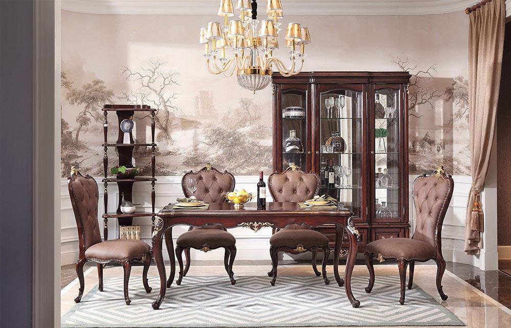 推荐新中式家具-怎么买性价比高的美式家具呢