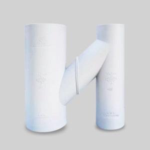鳳王窠管業_專業的聚丙烯靜音排水管提供商-聚丙烯靜音管批發